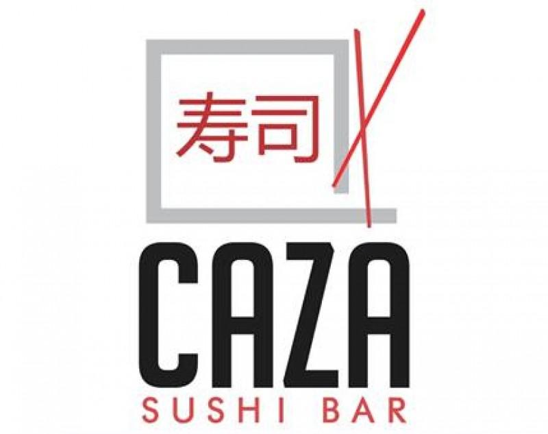 Caza Sushi Bar